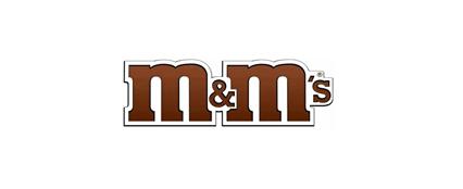 06-m&m's