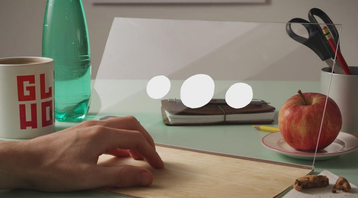 E se os ícones de carregamento fossem feitos em stop-motion?