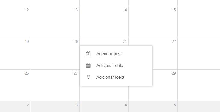 calendário mlabs 2