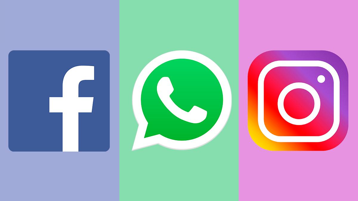 Facebook irá incluir seu nome no WhatsApp e Instagram