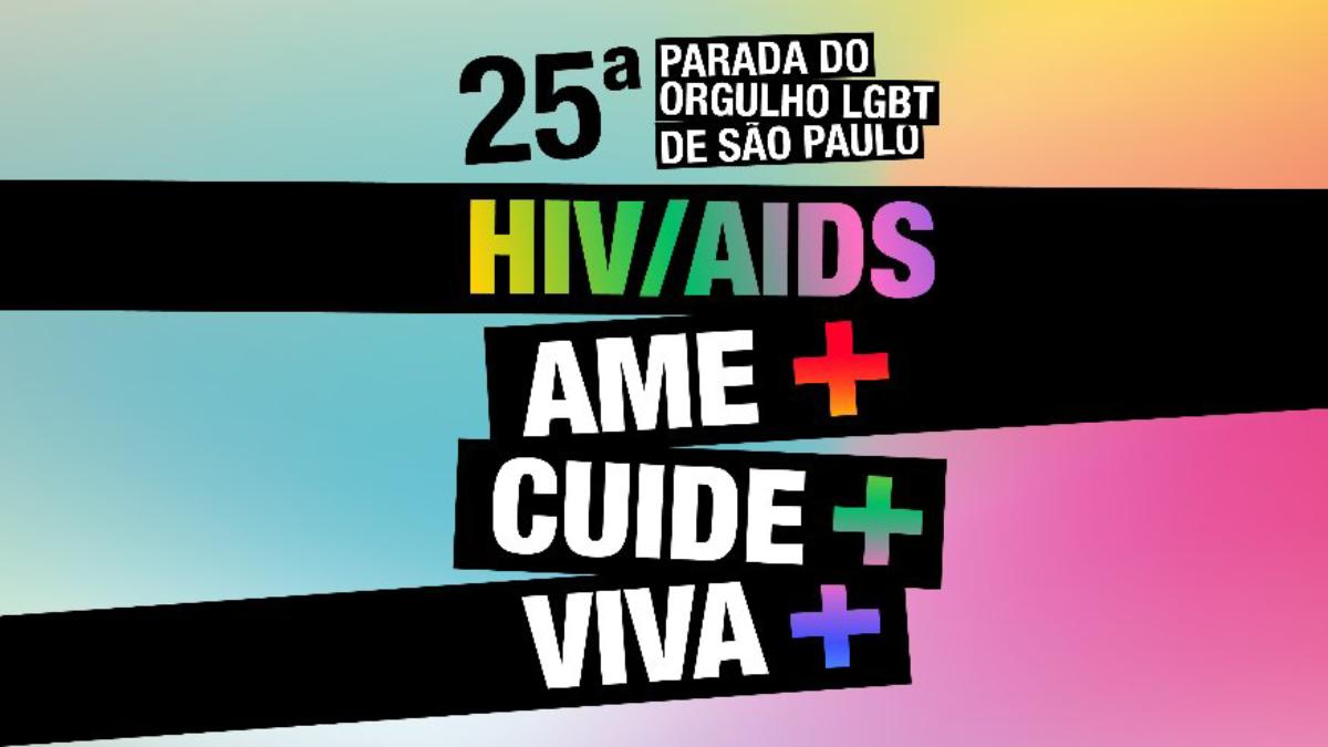 Parada Virtual do Orgulho LGBT de São Paulo será transmitida no YouTube -  Publicitários Criativos